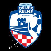 MNK Osijek Kelme